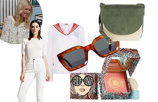 flair's Top 5 Picks der Woche:Anja Tranninger, Fashion Director