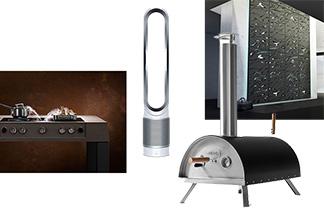 Upgrade your Home - fünf weitere Designideen