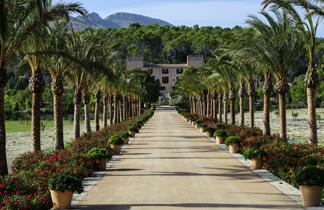 Reisetipp Mallorca: Castell son Claret