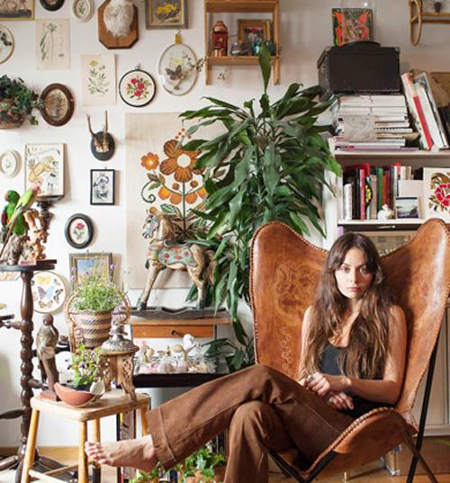rocio osborne von der brandy destillerie osborne veterano im interview flair fashion home. Black Bedroom Furniture Sets. Home Design Ideas