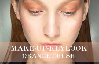 Make-Up-Keylooks: Orange Crush