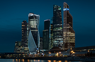 City-Special: Moskau