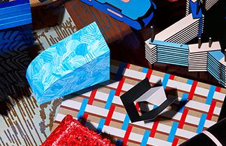 Das Comeback des Musters – Ornamente, Dekore & Co finden ihren Weg in die Designwelt zurück
