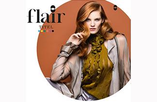 Flair Coverlook - Das Outfit zum Nachshoppen
