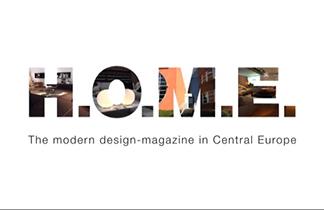 H.O.M.E. Magazin - Trendreport von der Mailänder Möbelmesse