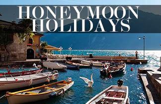 Honeymoon Urlaub 2015: Reiseziele für Paare zum Valentinstag