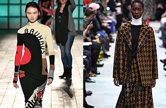 Mode-Vorbilder: Inspirationsstoff(e)