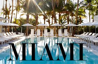 Miami Travelguide