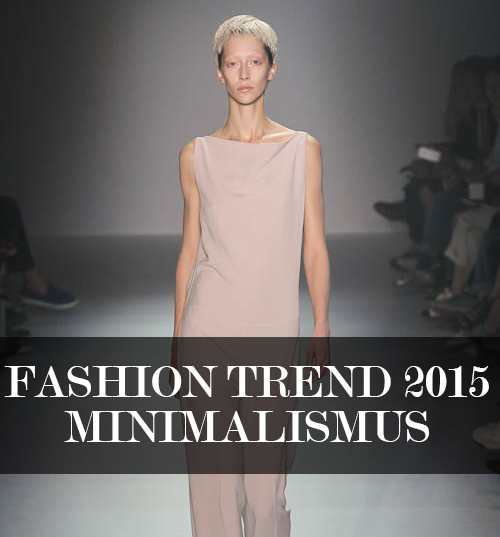 Jeansjacken sind must have trend im fr hjahr sommer 2015 for Trend minimalismus