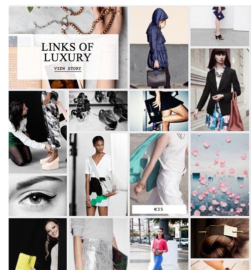 milk fashion store in m nchen flair fashion home. Black Bedroom Furniture Sets. Home Design Ideas