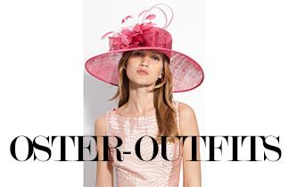 Outfits für den Osterbrunch - die schönsten Kleider & Accessoires