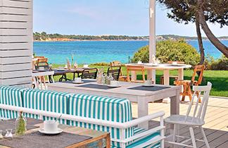 Flair on Tour: Sol Beach House Ibiza