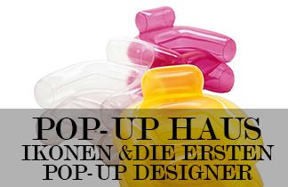 Pop-Art Haus: Ikonen des Pop-Art-inspirierten Möbeldesigns