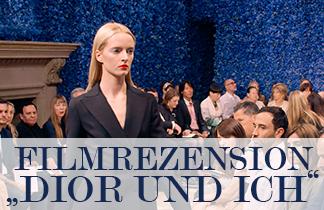 """Filmrezension: """"Dior und ich"""""""