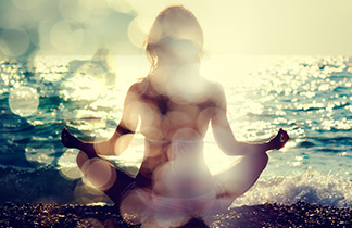 Yoga: Die besten Youtube-Kanäle